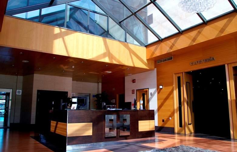 Exe Hall 88 - Hotel - 6