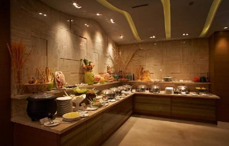 Adarsh Hamilton - Restaurant - 12