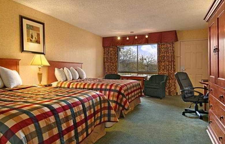Red Lion Hotel Missoula - Room - 3