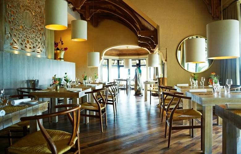 Lux* Belle Mare - Restaurant - 5