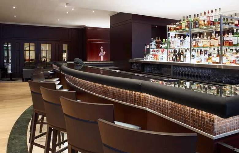 Hilton Antwerp - Bar - 13