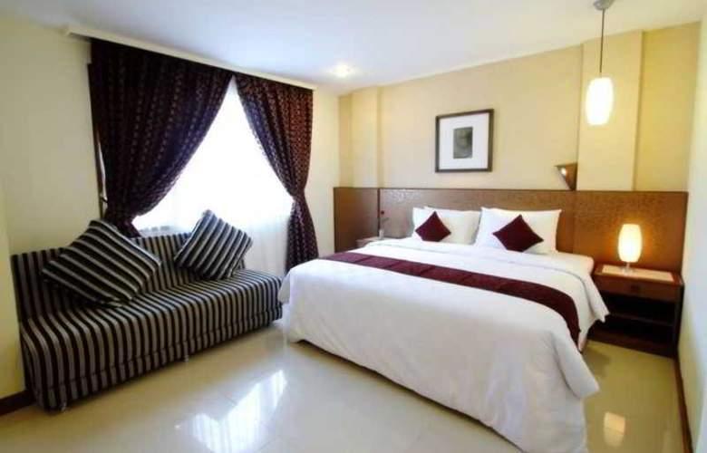 Ohana Hotel - Room - 6