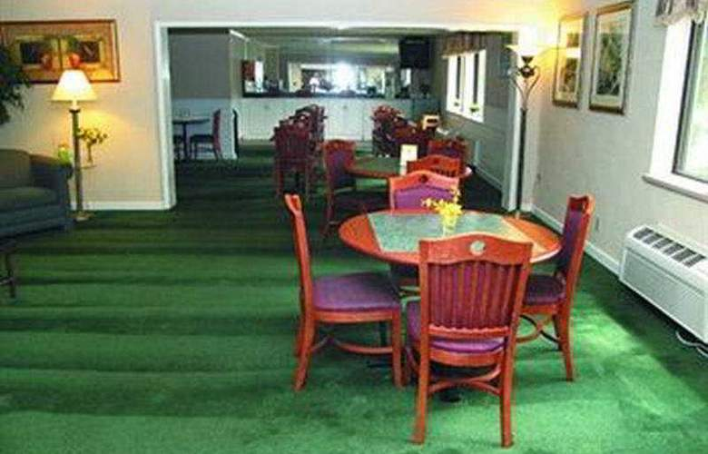 La Quinta Inn & Suites St Louis / Maryland Heights - Restaurant - 6