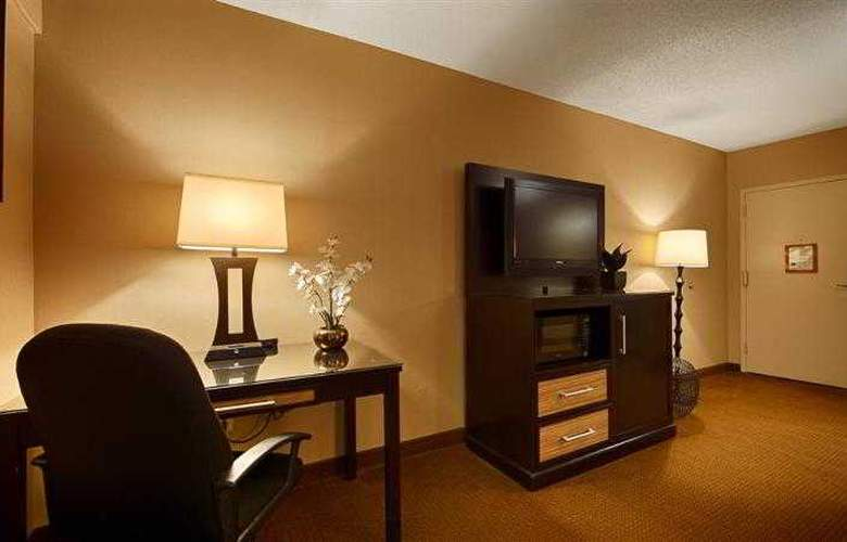 Best Western Plus Newark Airport West - Hotel - 31