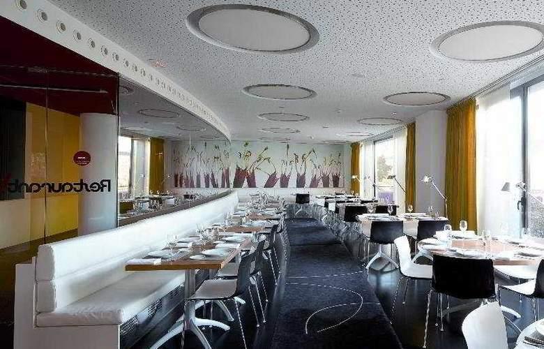 Sant Cugat - Restaurant - 9