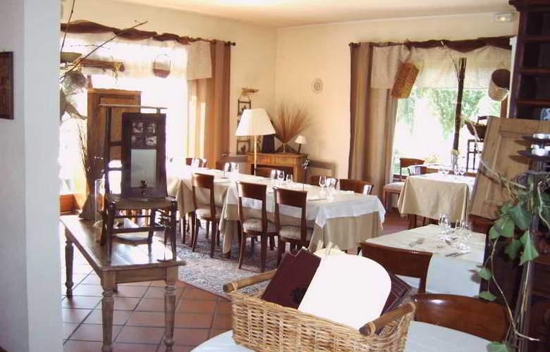 Le Verger Des Chateaux - Restaurant - 27