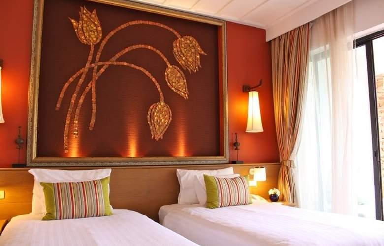 Sukhothai Heritage Resort - Room - 11
