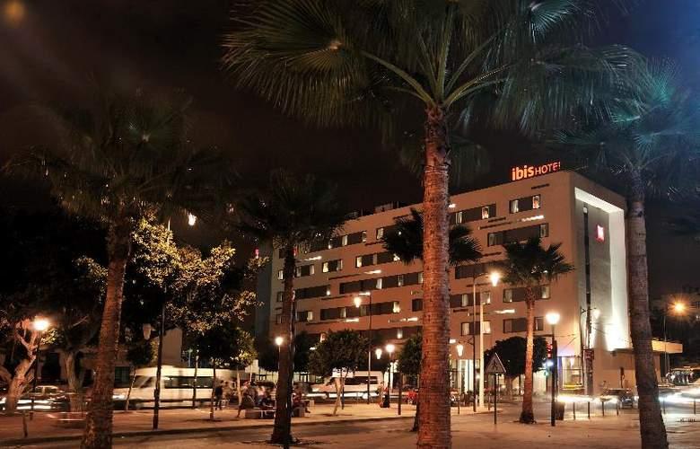 ibis Casa-Voyageurs - Hotel - 0