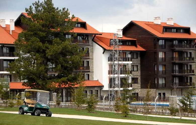 Balkan Jewel - Hotel - 0