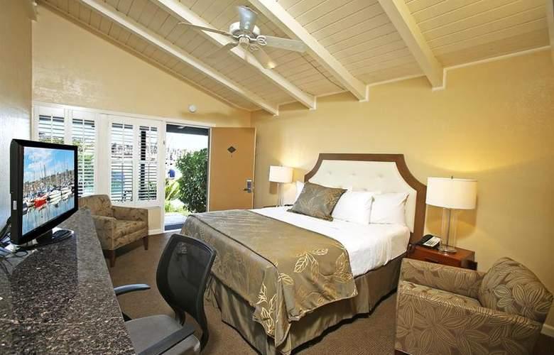 Island Palms Hotel & Marina - Room - 40