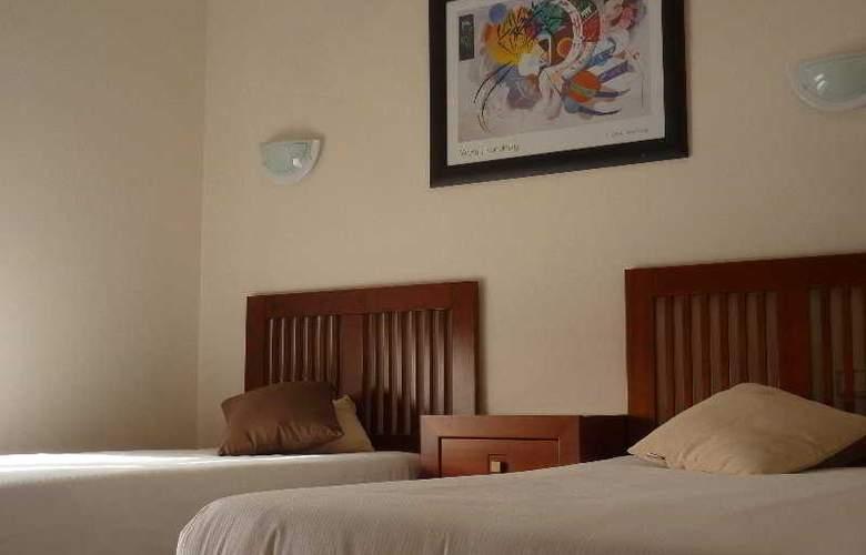 Villas Coral Deluxe - Room - 5