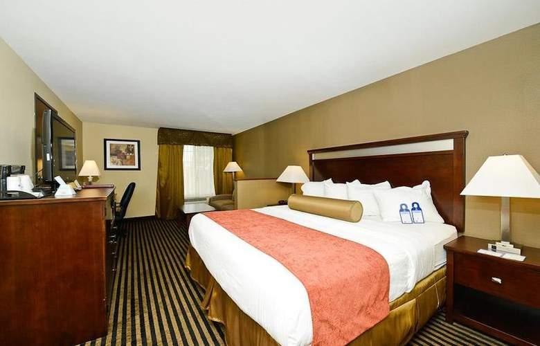 Best Western Plus Prairie Inn - Room - 17