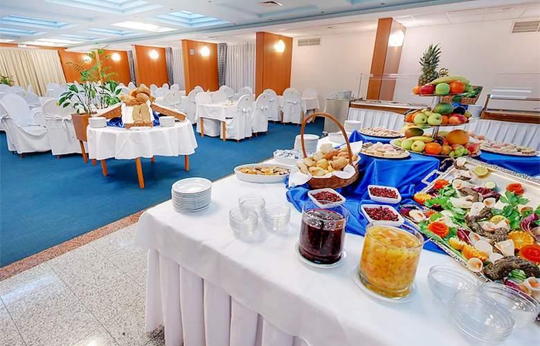 Kolovare Zadar - Restaurant - 16