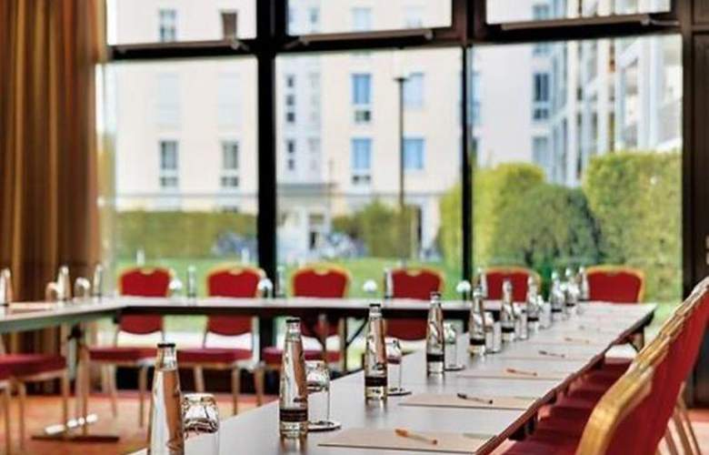 Courtyard by Marriott Munich City East - Conference - 39