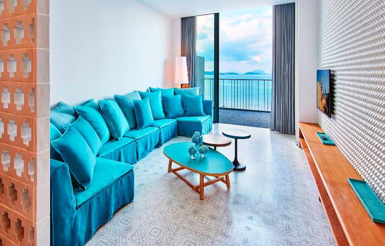 Point Yamu By Como, Phuket - Room - 54
