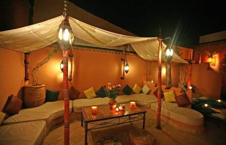 Riad Ain Marrakech - Terrace - 20