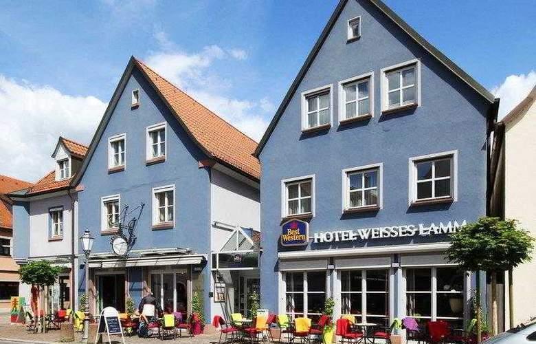 Weisses Lamm - Hotel - 0