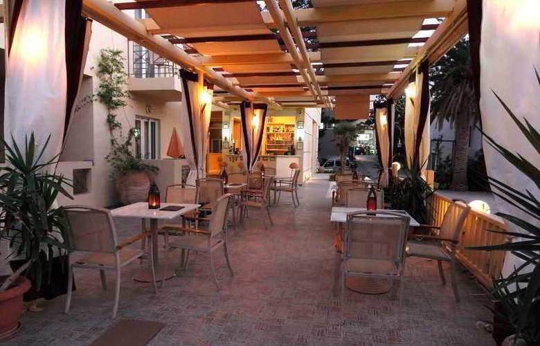 Lambrinos Suites - Bar - 4