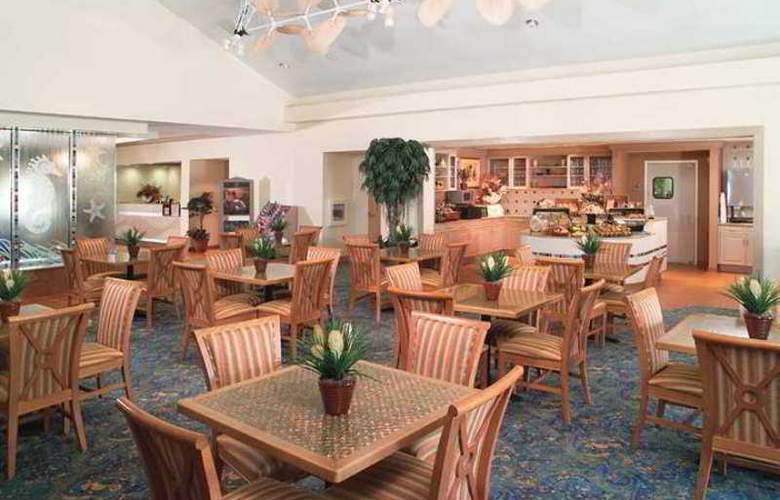 Homewood Suites Universal Orlando - Hotel - 6