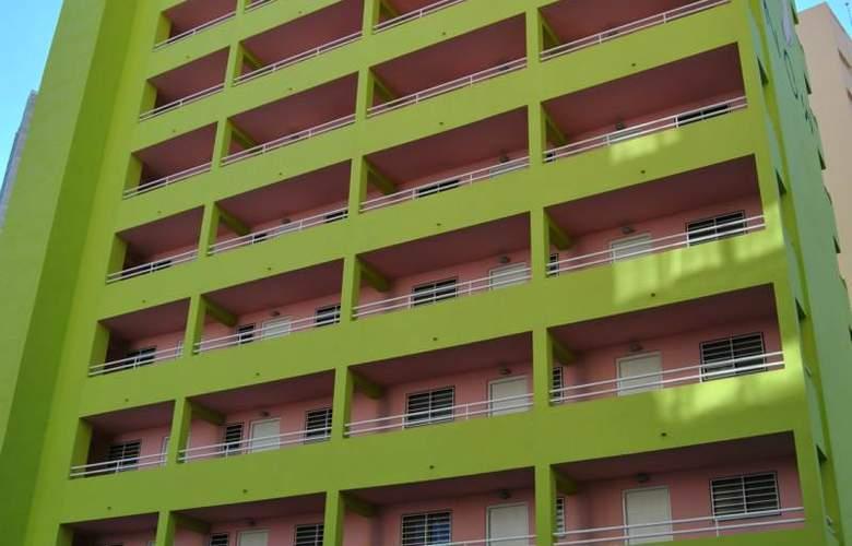 Apartamentos NOW Benidorm - Hotel - 5