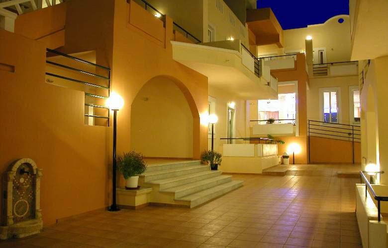 Nontas Hotel Apartaments - Hotel - 5