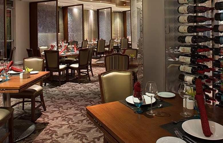 Meliá Orlando Suite Hotel at Celebration - Restaurant - 22