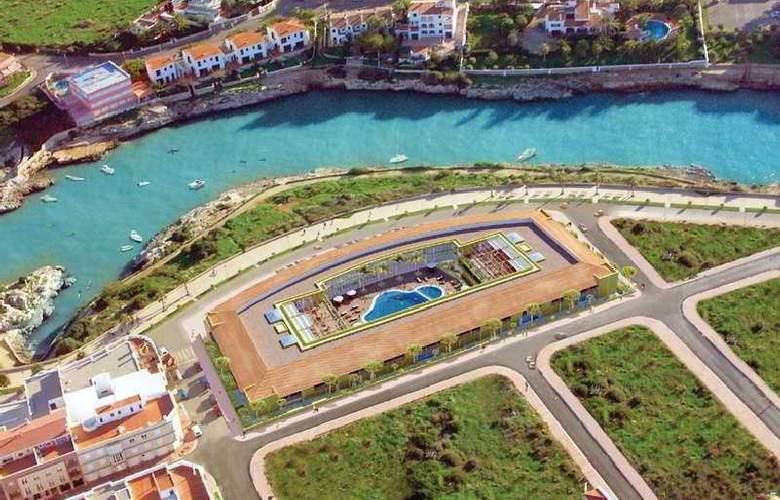 Port Ciutadella - General - 1