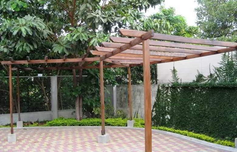 Apart Terrazas Guayaquil Suites & Lofts - Hotel - 0