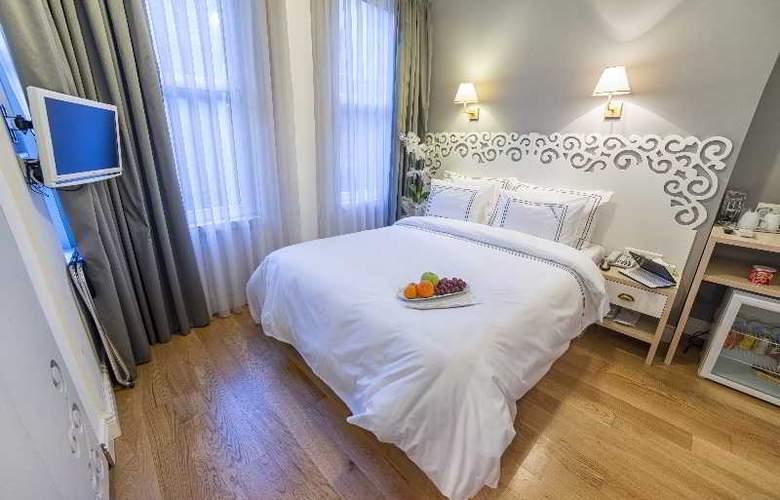 Odda Hotel - Room - 15