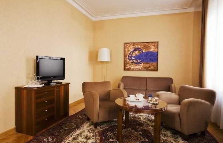 Vila Bled - Room - 4