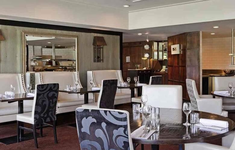 St Moritz - Restaurant - 84