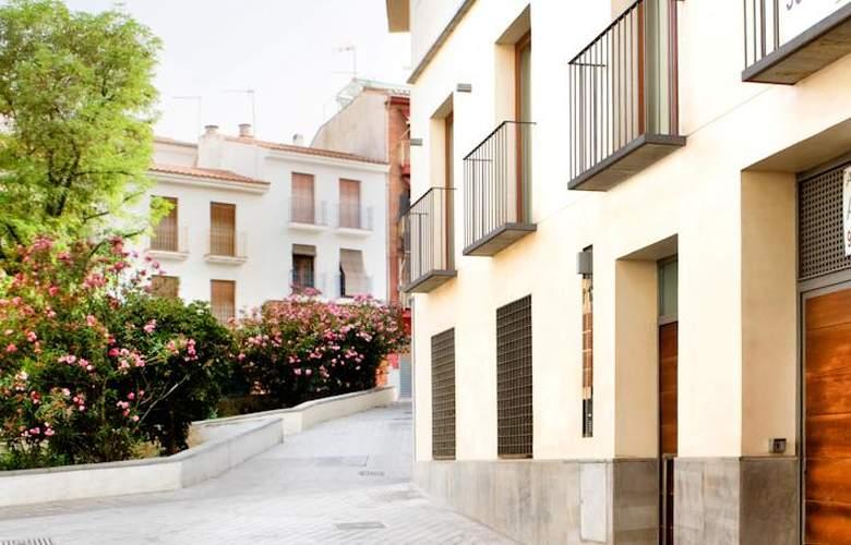 Real de Cartuja Apartments & Suites - Hotel - 0
