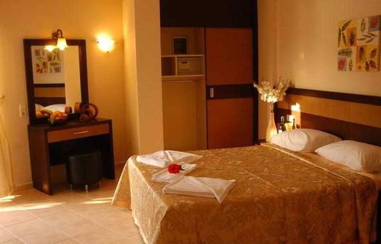 Dalyan Tezcan Hotel - Room - 5