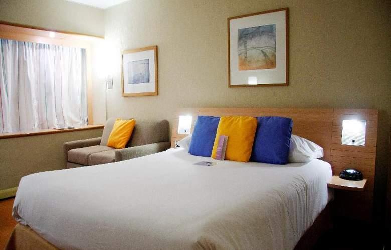Novotel Santiago Vitacura - Room - 18