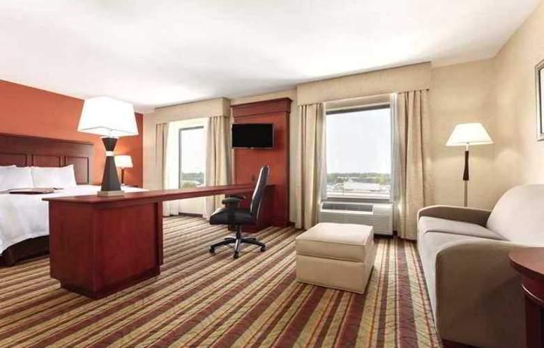 Hampton Inn Detroit/Southgate - Hotel - 3