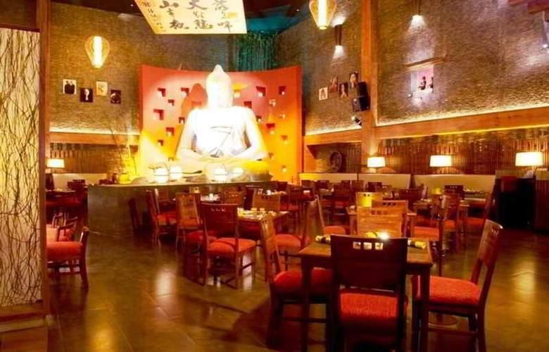 Camino Real Monterrey - Restaurant - 1