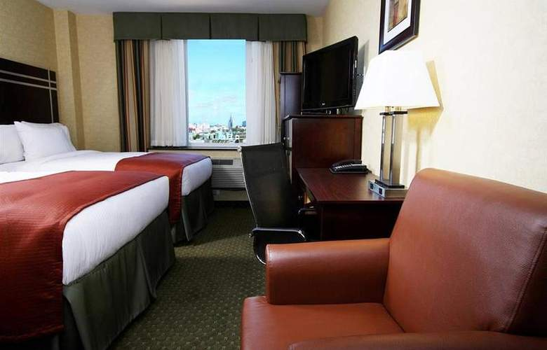 Best Western Plus Prospect Park - Room - 9