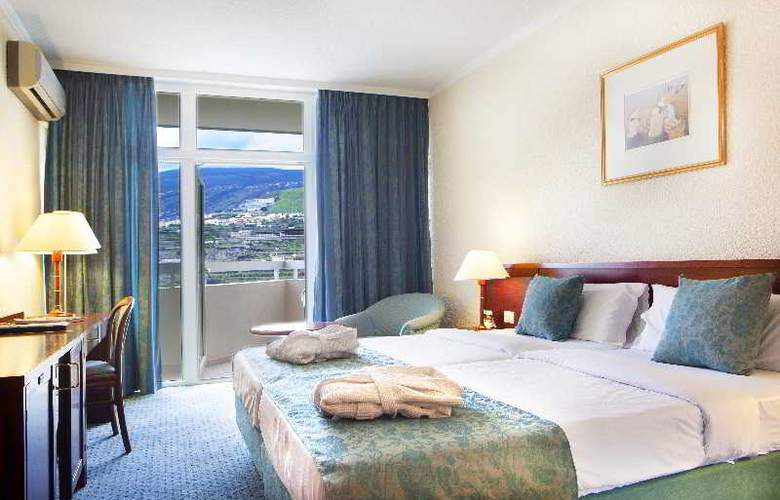 Maritim Hotel Tenerife - Room - 5
