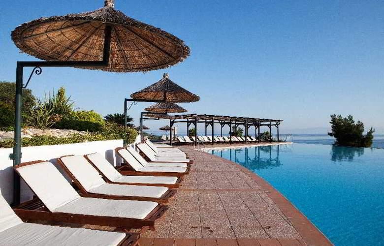 Alia Palace - Hotel - 3