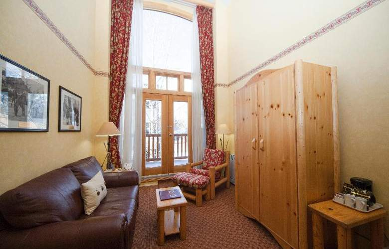 Brewster's  Mountain Lodge - Room - 12