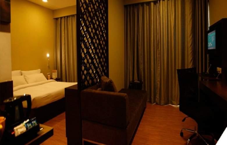 Keys Hotels Whitefield Bengaluru - Room - 4