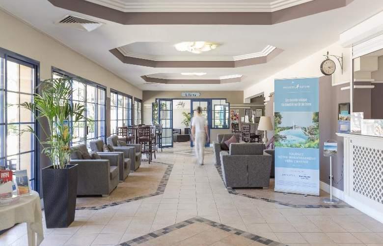 Pierre et Vacances Villages Clubs Cannes Mandelieu - General - 16