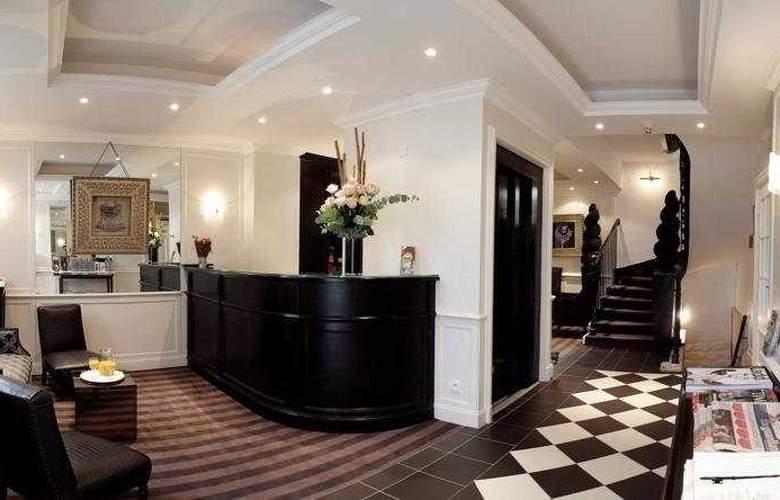 Etoile Trocadero - Hotel - 0