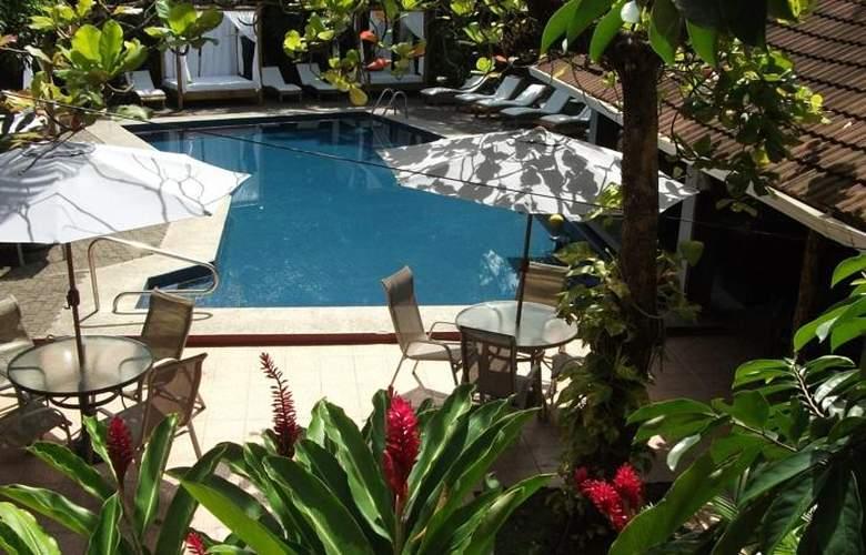 Copacabana hotel and suites - General - 0