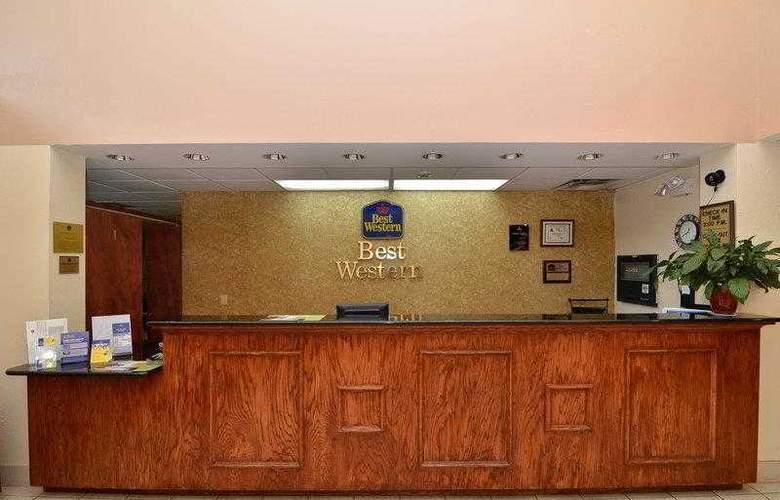 Best Western Raleigh Inn & Suites - Hotel - 12