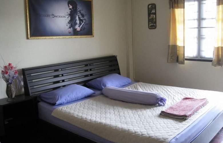 Joe Palace Beach Living Jomtien Pattaya - Room - 6