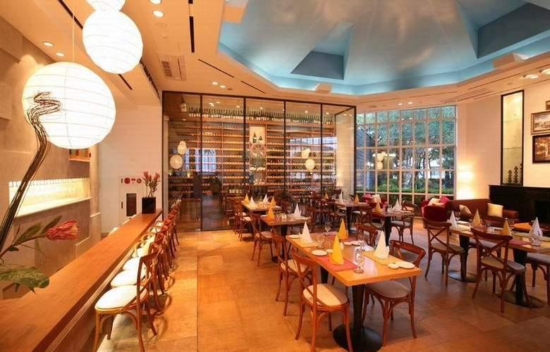 Suites Hotel Jeju - Restaurant - 18