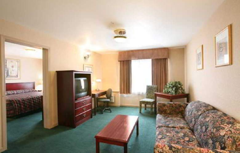 Sandman Hotel Red Deer - Room - 5
