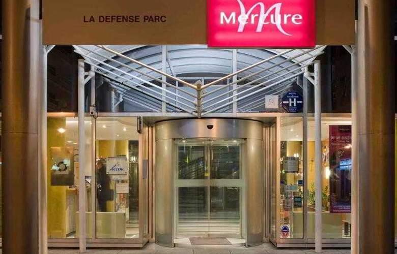 Mercure Paris La Défense Grande Arche - Hotel - 10