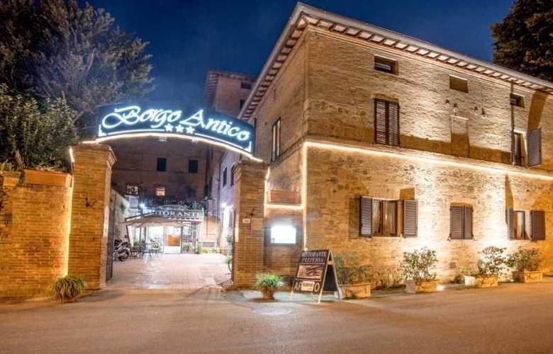 Borgo Antico - Hotel - 0
